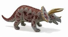 Aaa 34000 Triceratops Dinosaur Toy Model - Nip