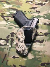 Kryptek Highlander Kydex IWB Holster Glock 19 GEN5 w/adj. Retention