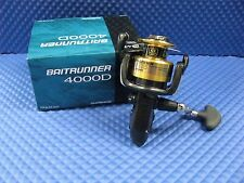 Shimano Baitrunner 4000D Saltwater Spinning Reel BTR-4000D