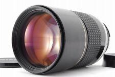 【Near Mint】 Nikon Nikkor AI-S 180mm f/2.8 ED AIS MF Lens from Japan #146