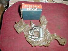 NOS MOPAR 1935-8 6 CYL DISTRIBUTOR BREAKER PLATE DODGE DESOTO CHRYSLER