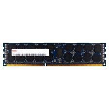 Hynix 8GB 2Rx4 PC3L-10600R DDR3 1333MHz 1.35V error-correcting Código Registrado Rdimm Memória Ram