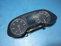 2014 Seat Leon 5F0920972A Instrument Cluster Speedometer