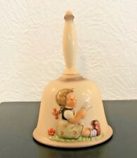Goebel Hummel Annual Bell 1985 with original box