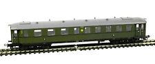 LILIPUT Spur H0 287 02 Personenwagen 2.+3.Klasse BC4i, DRG, Epoche II, OVP
