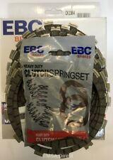 EBC Clutch Friction Plates & Springs Kit For YAMAHA YFM700 RAPTOR (2006 to 2014)