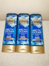 Imperial Leather Artic Ocean Shower Gel 250ml x3