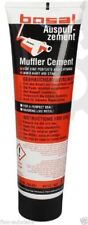 BOSAL Auspuff Zement Dichtmasse Cement Auspuff Reparatur Paste 258-001 570g Tube