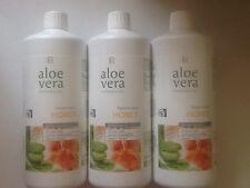LR Aloe Vera Drinking Gel mit SIVERA  9 Flaschen DOSIERHILFE INCLUSIVE!!!!!!