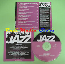 CD GRANDE JAZZ REGINE compilation 2004 ELLA FITZGERALD ETTA JAMES SIMONE (C20)
