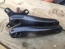 Shimano Saint Crankset M800, 68-73mm 165mm Arms Great Condition