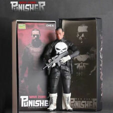 Crazy Toys The Punisher War Zone 1/6 Scale 26 CM Figure Figurine Statue IN BOX