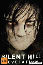 Silent Hill - Revelation (Blu-ray, 2014)