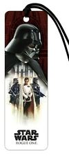STAR WARS - ROGUE ONE - VADER BOOKMARK - BRAND NEW - GIFT READING MOVIE 6376