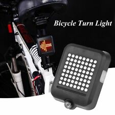 Intelligent Induction Bicycle Light Automatic Direction Indicator Taillight SELL