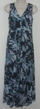 """Simply Vera 2 Lengths Sleeveless Gown S Bust 32"""" Lth Front 38""""  Back 51"""""""