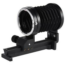 Macro Entension Bellows Focusing for CANON EOS EF Mount Camera 5D III 70D F4N7