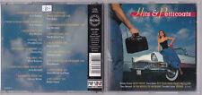 HITS & PETTICOATS - (Bobby Vinton, Tony Bennett, Paul Anka...) CD near mint