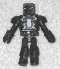 Ultimate Agent Venom - Marvel Universe (MiniMates) - 100% complete