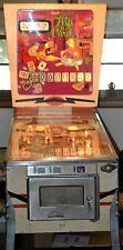"""Vintage Working 1970 Gottlieb'S """"Flip A Card"""" Pinball Machine"""