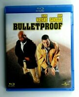 BRD DVD FILM Blu Ray Bluray Bulletproof Damon Wayans Adam Sandler Cinema Italy