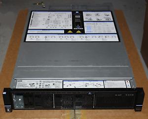 Lenovo IBM x3650 M5 2U Server Chassis / Case - 5462 / 8871