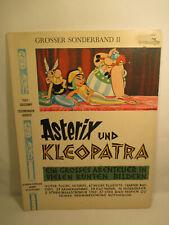ASTERIX Erstausgabe 1968 : Kleopatra / Band II