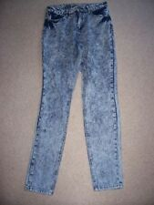 New Look Cotton High L32 Jeans for Women
