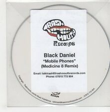 (GH990) Black Daniel, Mobile Phones  - DJ CD