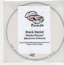 (GH990) Black Daniel, Mobile Phones  - DJ CD