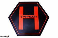 Yuneec Typhoon H Hexacopter Drone Landing Mat / Helipad