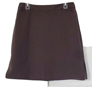 Callaway Bracken Golf Skirt Skorts Womens Sz 8 B34