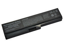 Replacement Laptop Battery for Toshiba Satellite C655 Series,C655, C655-S5047
