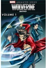 Wolverine: Animated Series: Vol. 1 (DVD New)