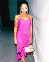 HOT SEXY BIANCA LAWSON SIGNED 8X10 PHOTO AUTHENTIC AUTOGRAPH COA A