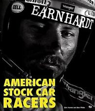 Lot of 3 NASCAR Books - 50 Greatest Drivers, My Greatest Day, Stock Car Racers
