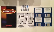 "Civilization 1 1991 3,5"" 3 1/2 inches disquettes/disks PC FR"