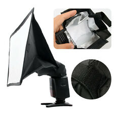 20x30cm Foldable Softbox Flash Diffuser for Metz 76MZ/58AF/54MZ/44AF/40MZ2/54MZ3
