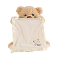 Toy Peek a Boo Teddy Bear Talking and Singing  Lovely 30cm Interactive Toy Gift