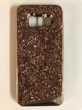 Case Mate Brilliance Tough Case Cover for Samsung Galaxy S8 Rose Gold