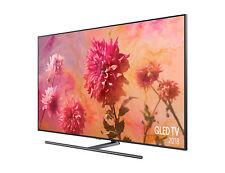 Television 55 pulgadas Qled Samsung Qe55q9fnatxxc