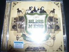 Bliss N Eso Day Of The Dog Aussie Hip Hop CD -New