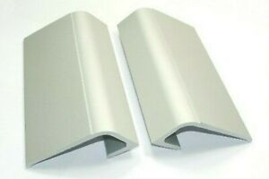 Axim HD90 Aluminium Pad Handles Commercial Aluminium Shopfront Doors 230mm SAA