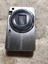 Sony Cyber-shot DSC-W150 8.1MP Digital Camera -Tested-Nice!. US SELLER