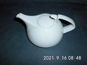 Rosenthal Teekanne Tac02 2 Personen weiß