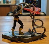 Marvel figure factory - Toy biz - Cyclops with hair