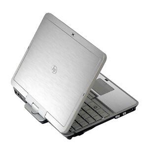 LidStyles Metallic Laptop Skin Protector Decal HP EliteBook 2740P/2760P