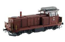 Ls Models 17064s SBB CFF FMS bm4/4 diesellok marrón 3 luz ep4b DCC sonido nuevo + embalaje original