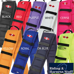 Zilco Driva Puffer Harness Pad, Lots of Colours