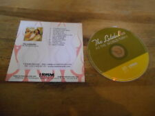 CD Indie lulabelles-As the world turns (11 chanson) PROMO I Scream Rec CB
